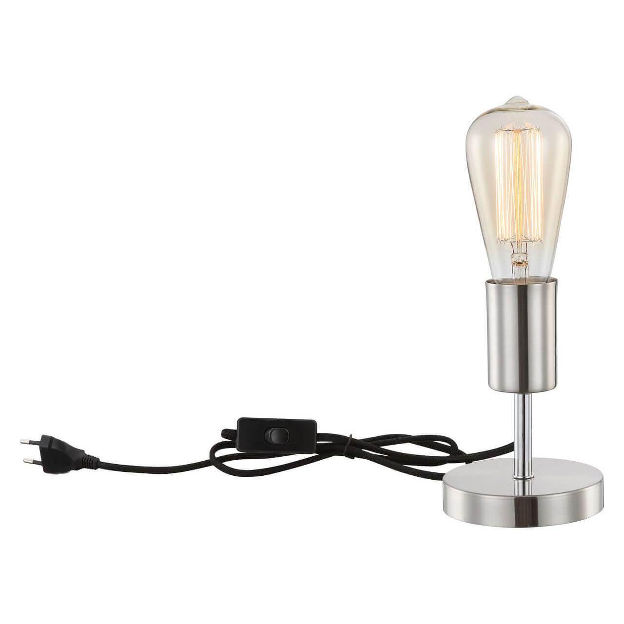Настольная лампа Globo T11 Noel