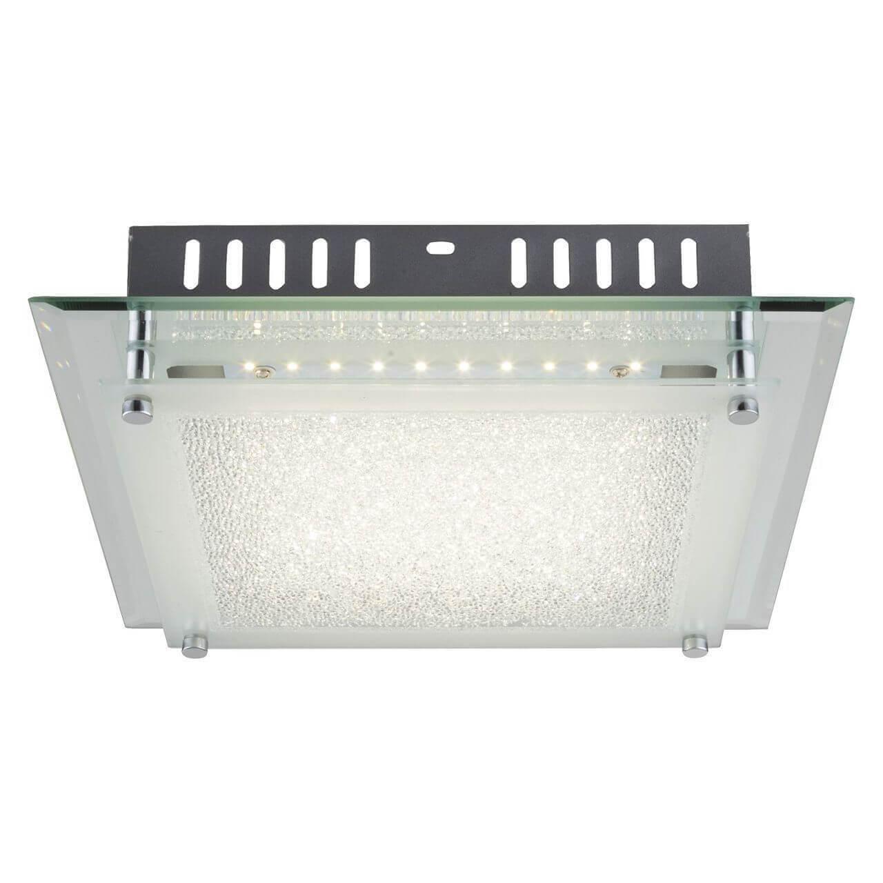 Потолочный светодиодный светильник Globo Aisha 49357-12