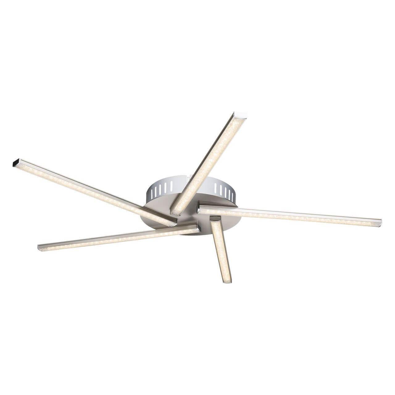 Потолочный светодиодный светильник Globo Sarka 67002-17F цена и фото