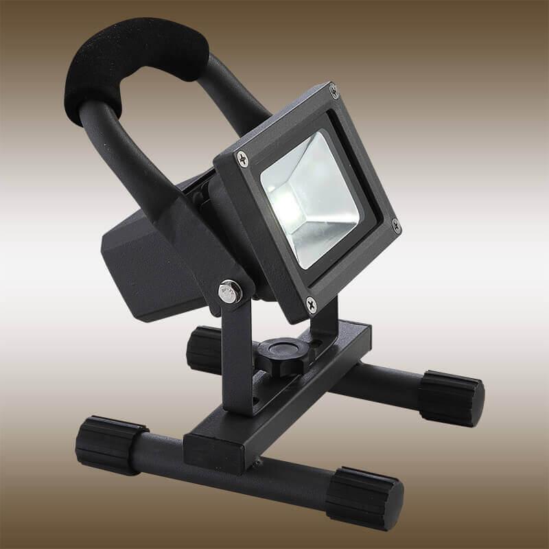 Прожектор светодиодный Globo Projecteur 34111 цена и фото