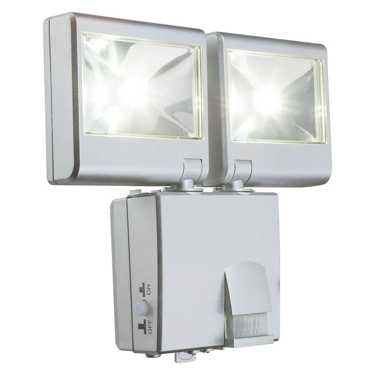 Уличный настенный светодиодный светильник Globo Callisto 3724S