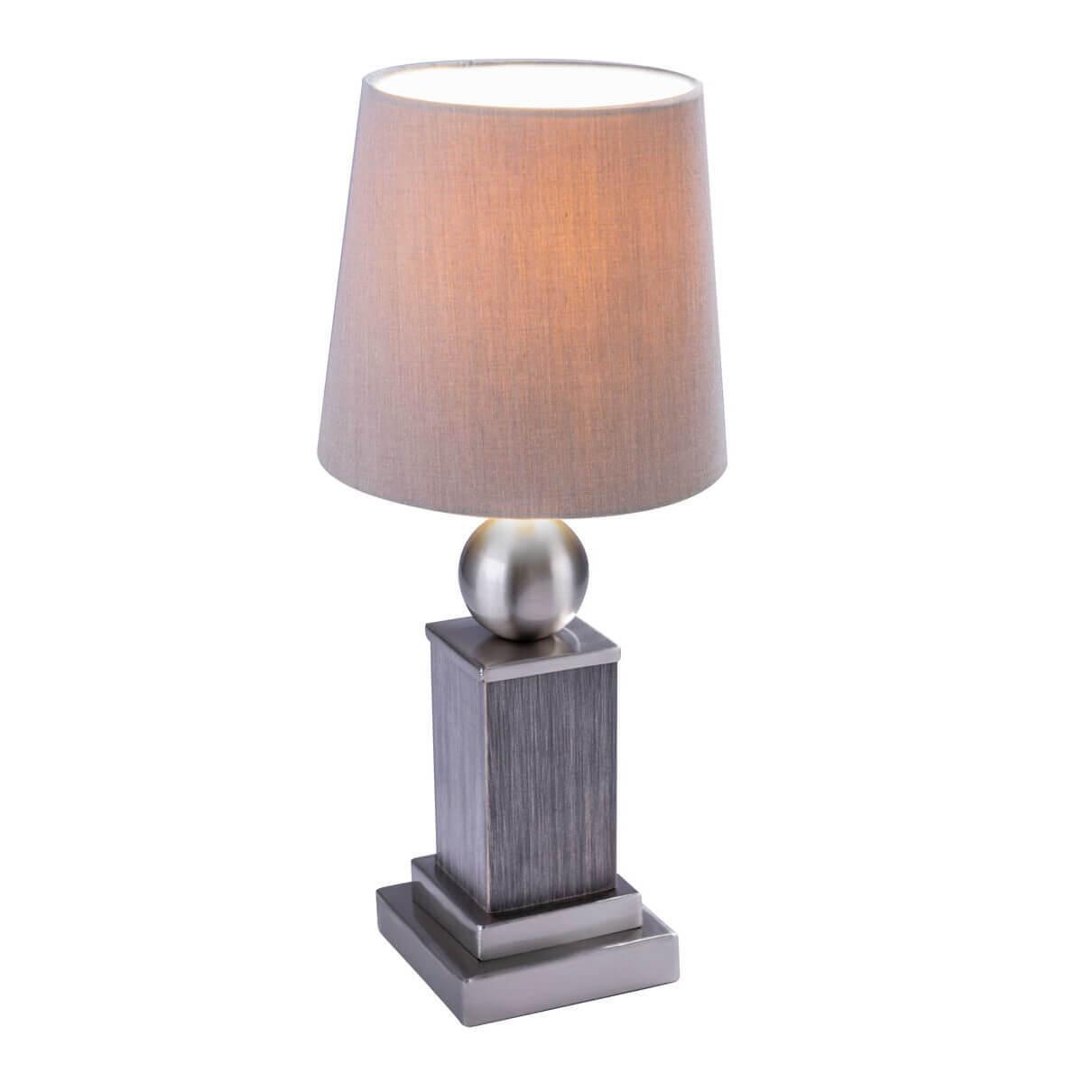 Настольная лампа Globo 24138 Rollo globo настольная лампа ночник globo 28033 12