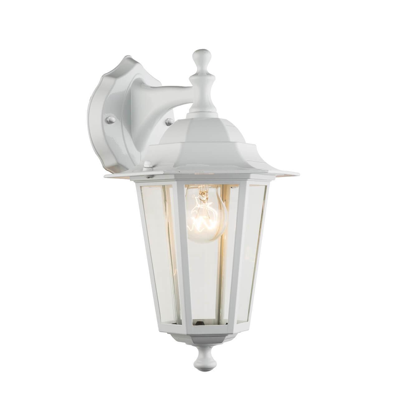 цена на Уличный настенный светильник Globo Adamo 31871