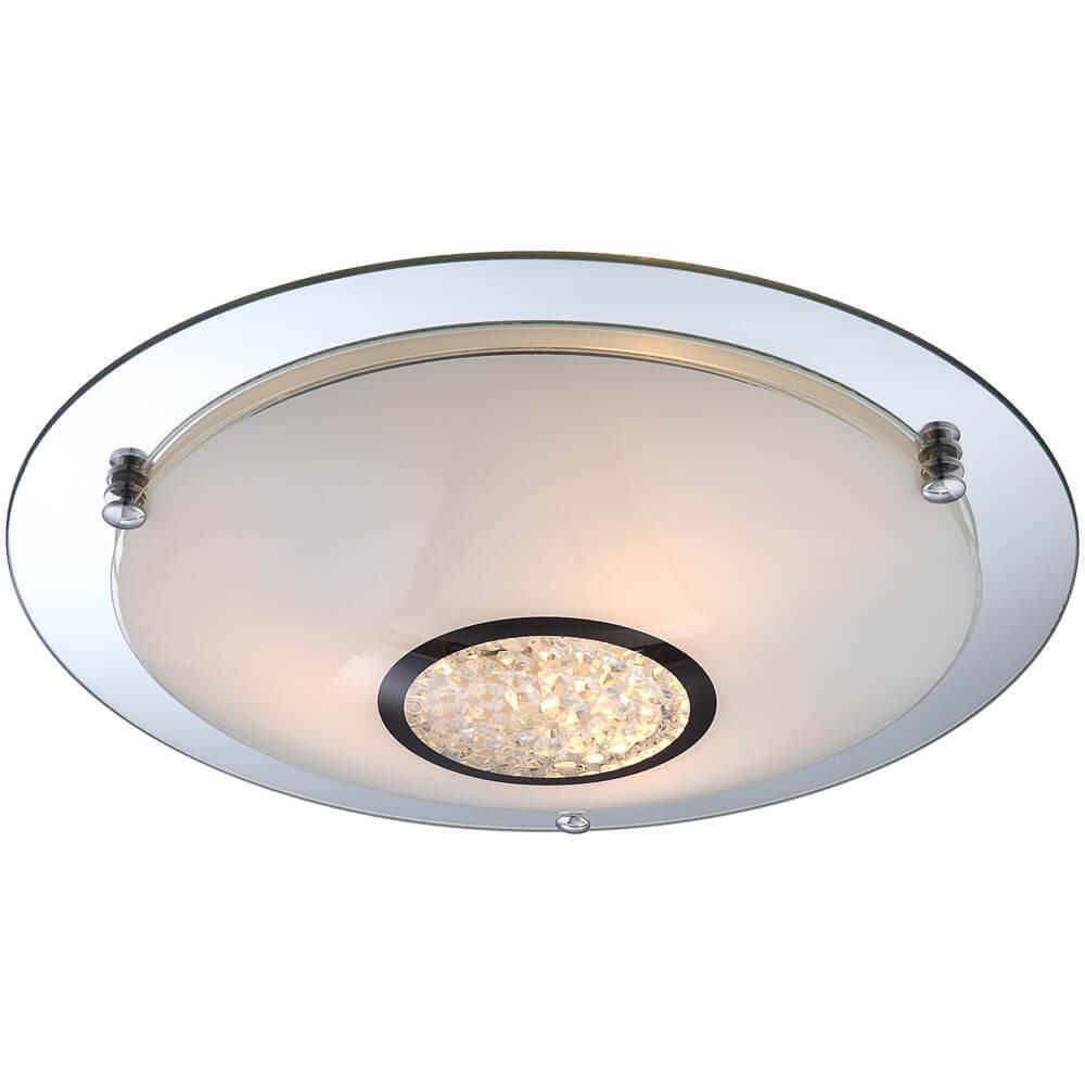 цена на Потолочный светильник Globo Edera 48339-3