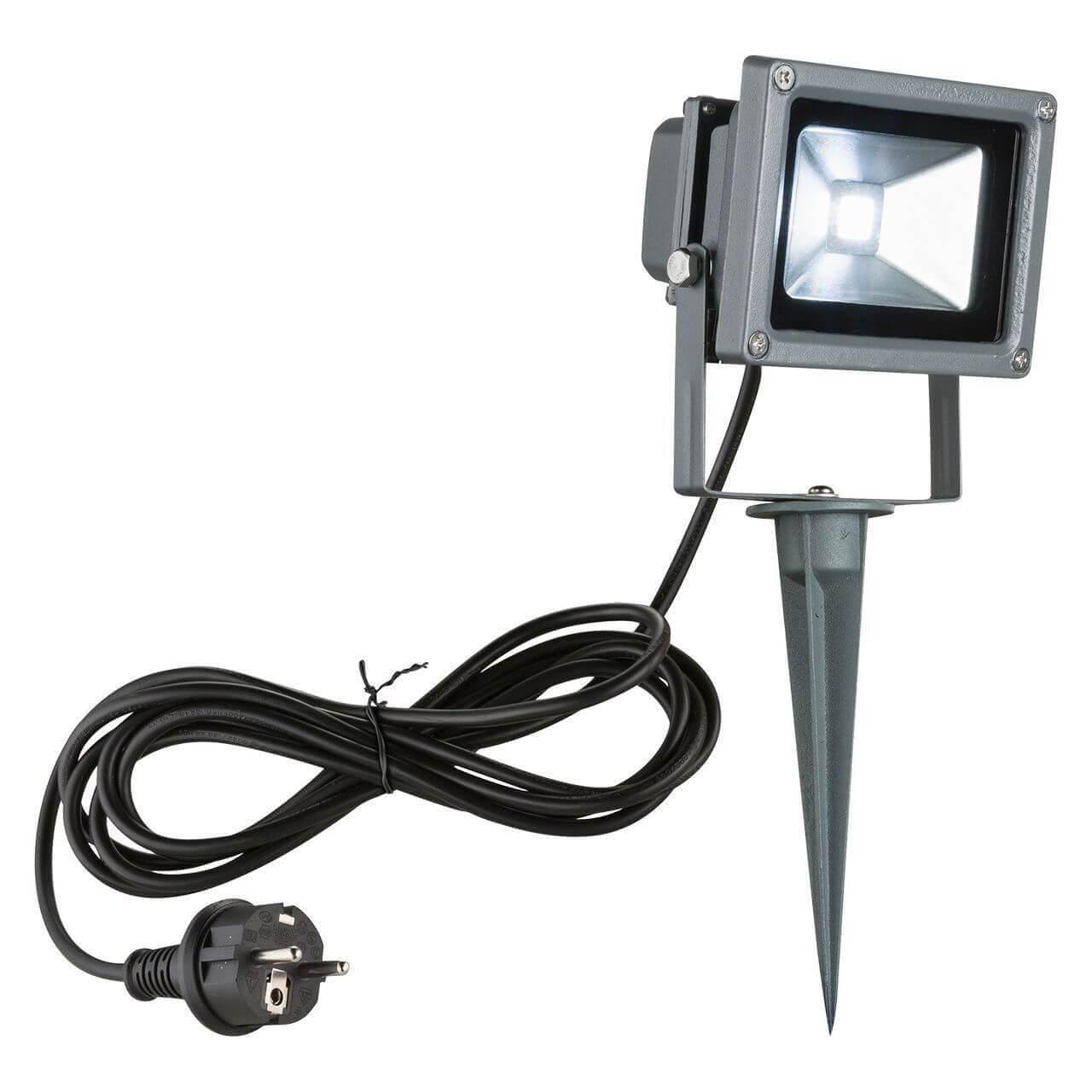 Прожектор светодиодный Globo Projecteur 34118S цена и фото
