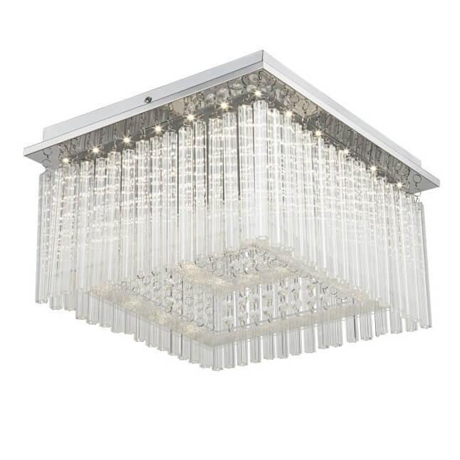Потолочный светодиодный светильник Globo Vince 68567-21 globo vince 68567 21