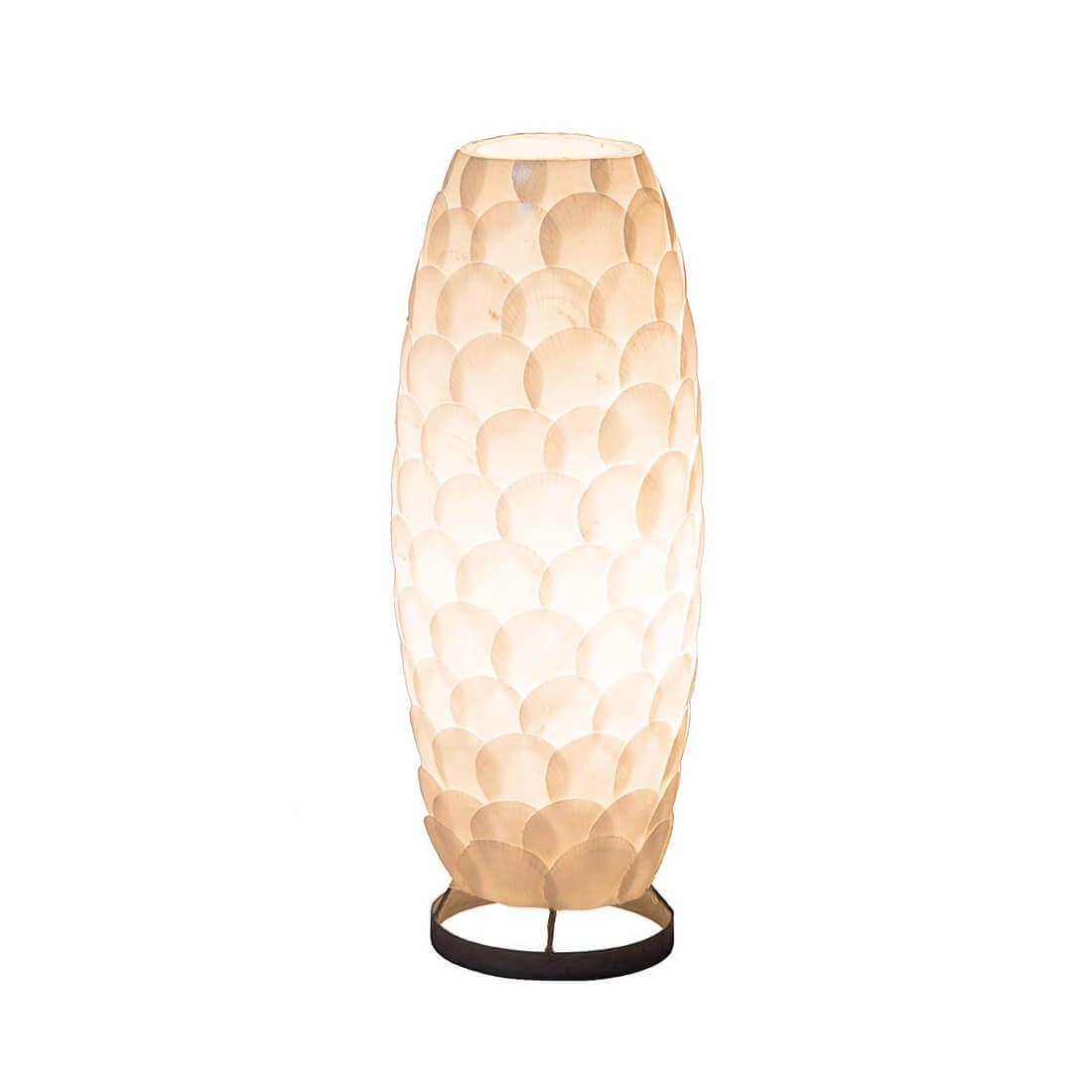 Настольная лампа Globo 25855T Bali настольная лампа globo 25855t