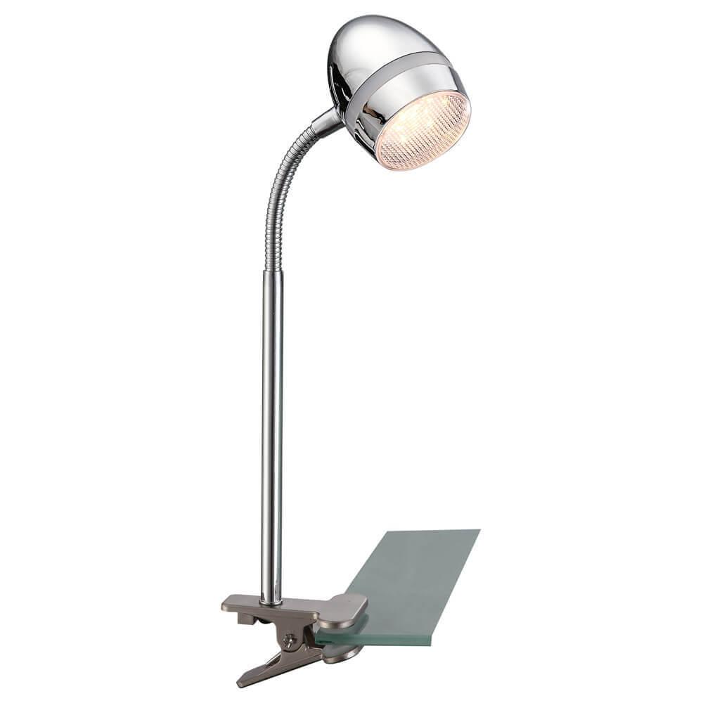 Настольная лампа Globo 56206-1K Manjola 56206 1t manjola настольная лампа