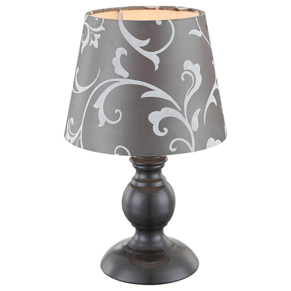 цена на Настольная лампа Globo Metalic 21693