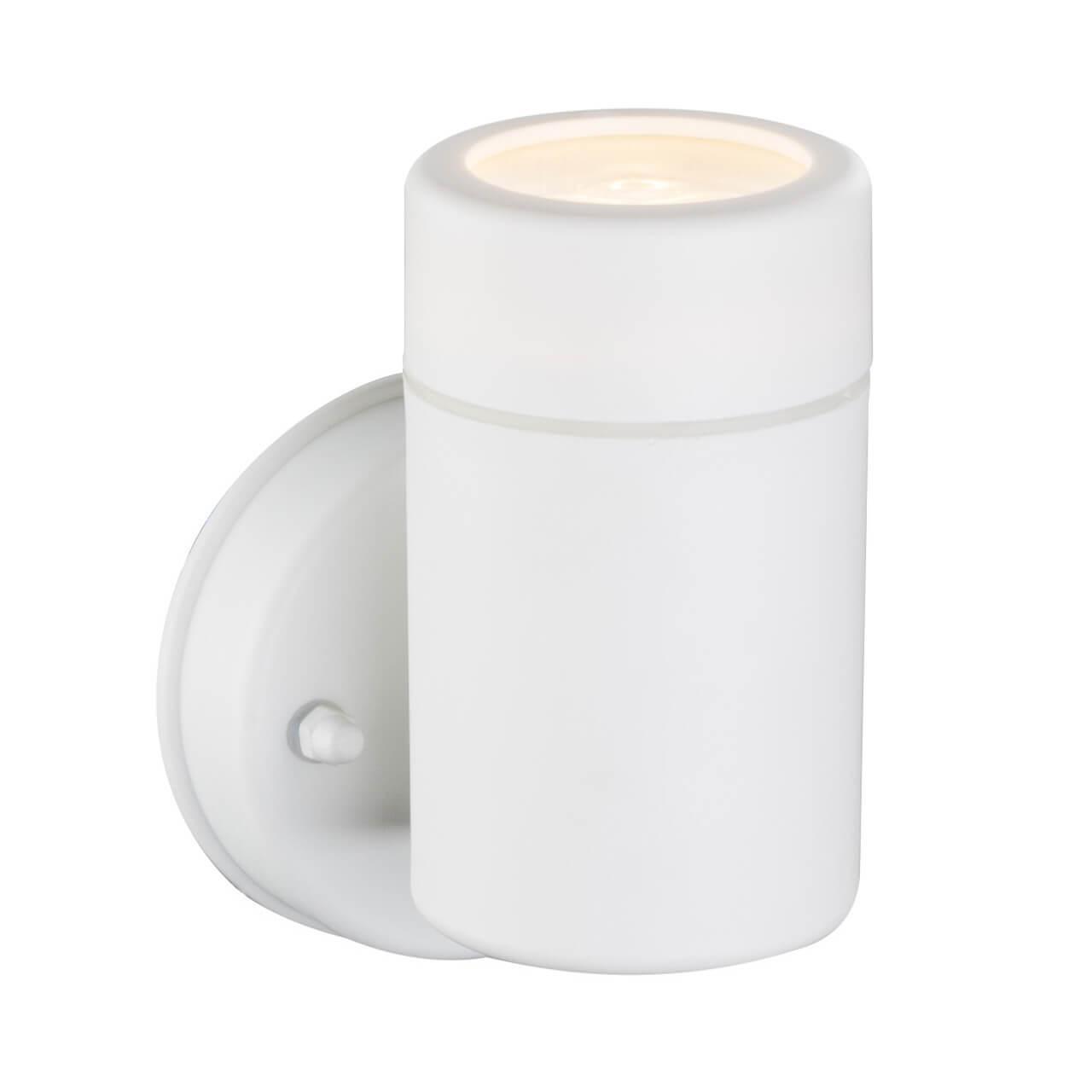 цены Уличный настенный светодиодный светильник Globo Cotopa 32004-1
