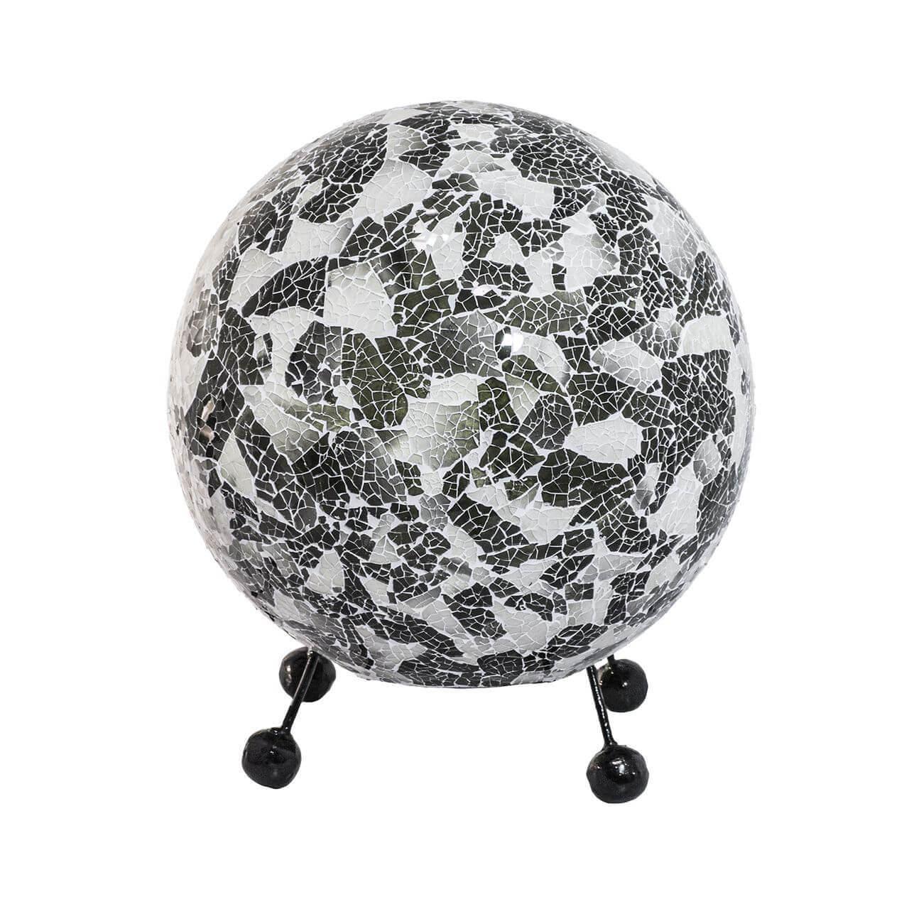 Настольная лампа Globo 25830 Bali