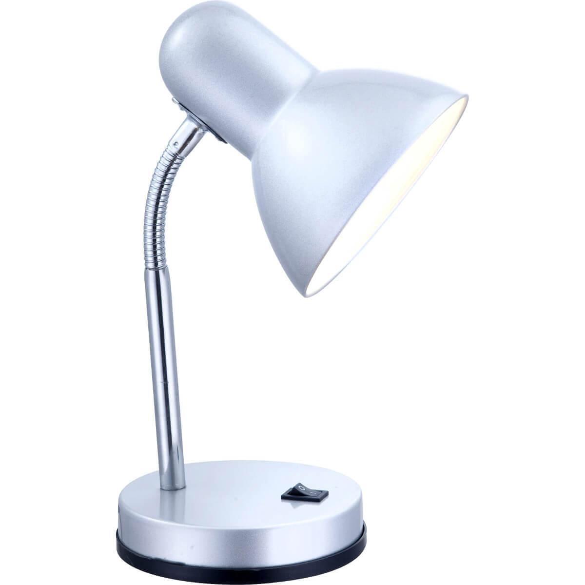 Настольная лампа Globo 2487 Basic