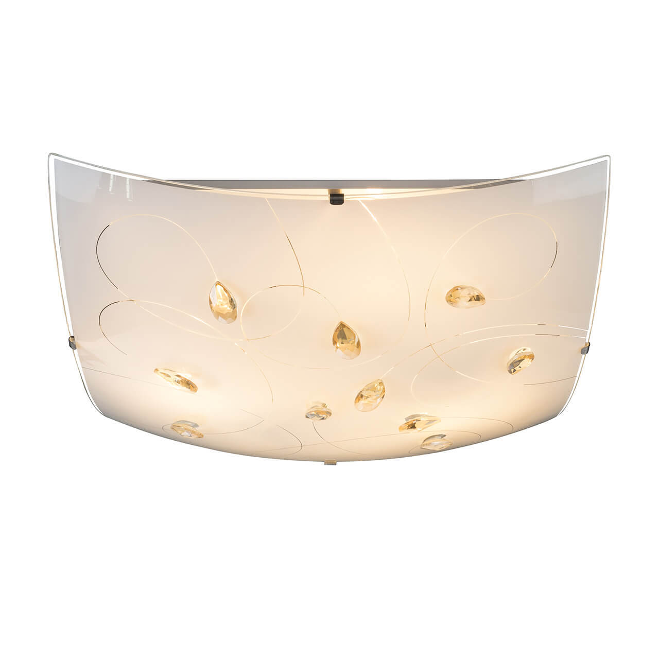 Настенно-потолочный светильник Globo Taveuni 40393-3 настенно потолочный светильник спот коллекция dante 57994 1 хром globo глобо