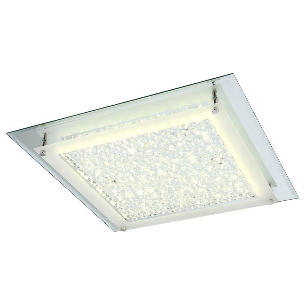 Потолочный светодиодный светильник Globo Liana 49302 globo 49302