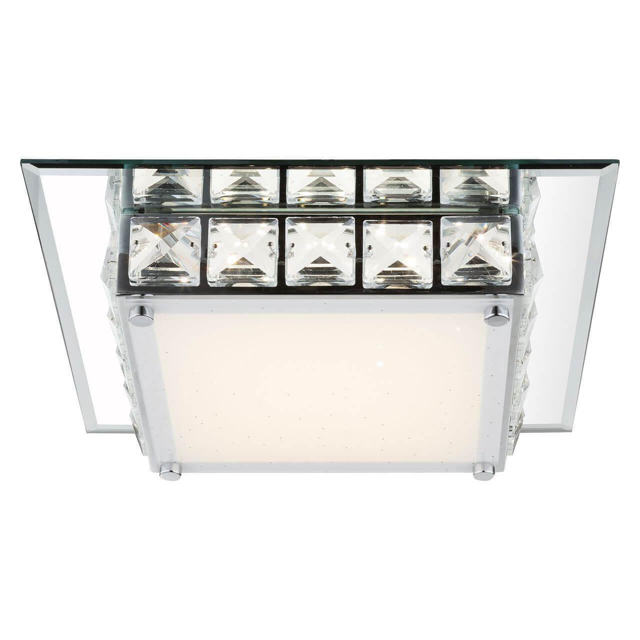 Потолочный светодиодный светильник Globo Margo 49355