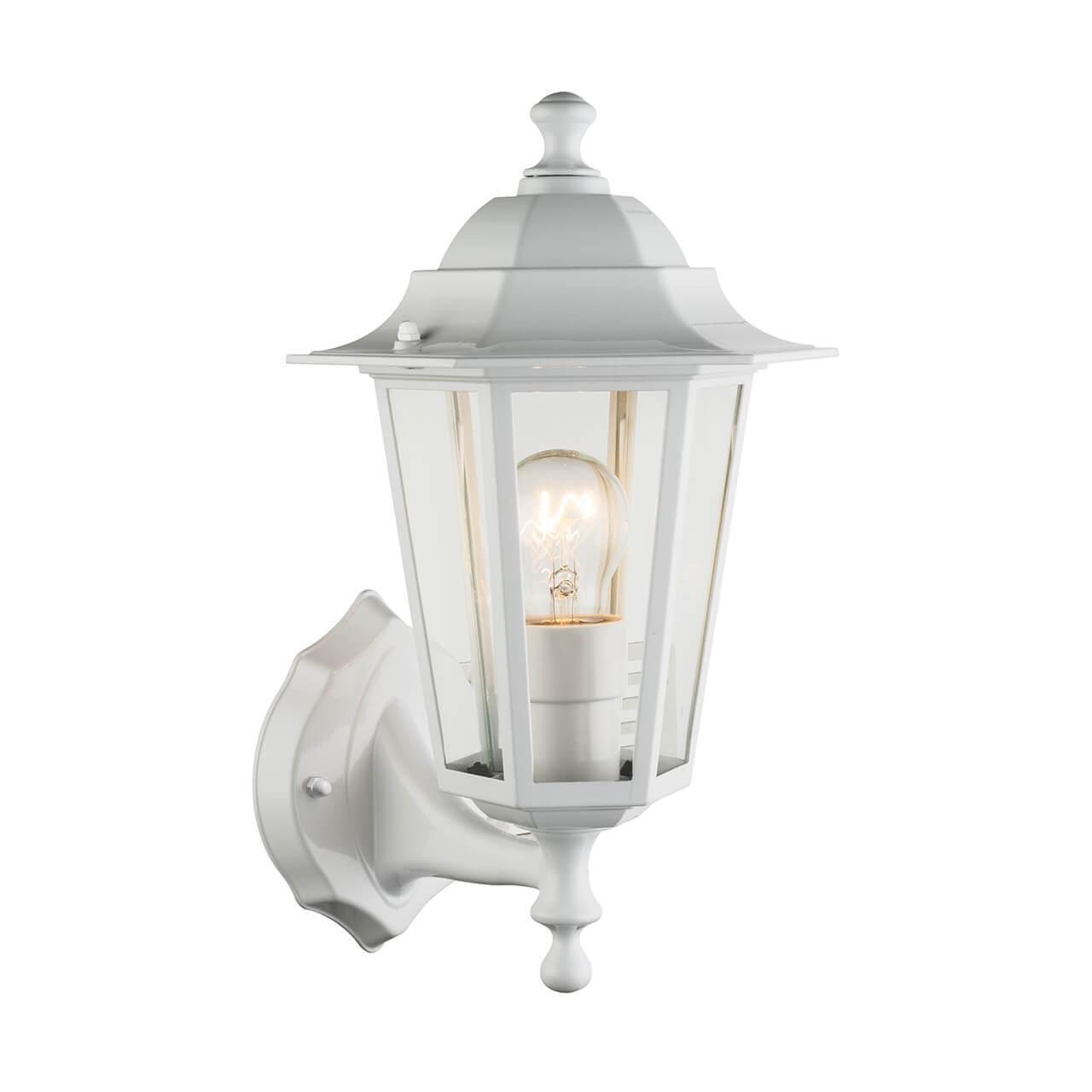 цена на Уличный настенный светильник Globo Adamo 31870