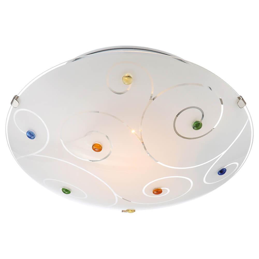 Потолочный светильник Globo Fulva 40983-1 светильник globo fulva gb 40983 2