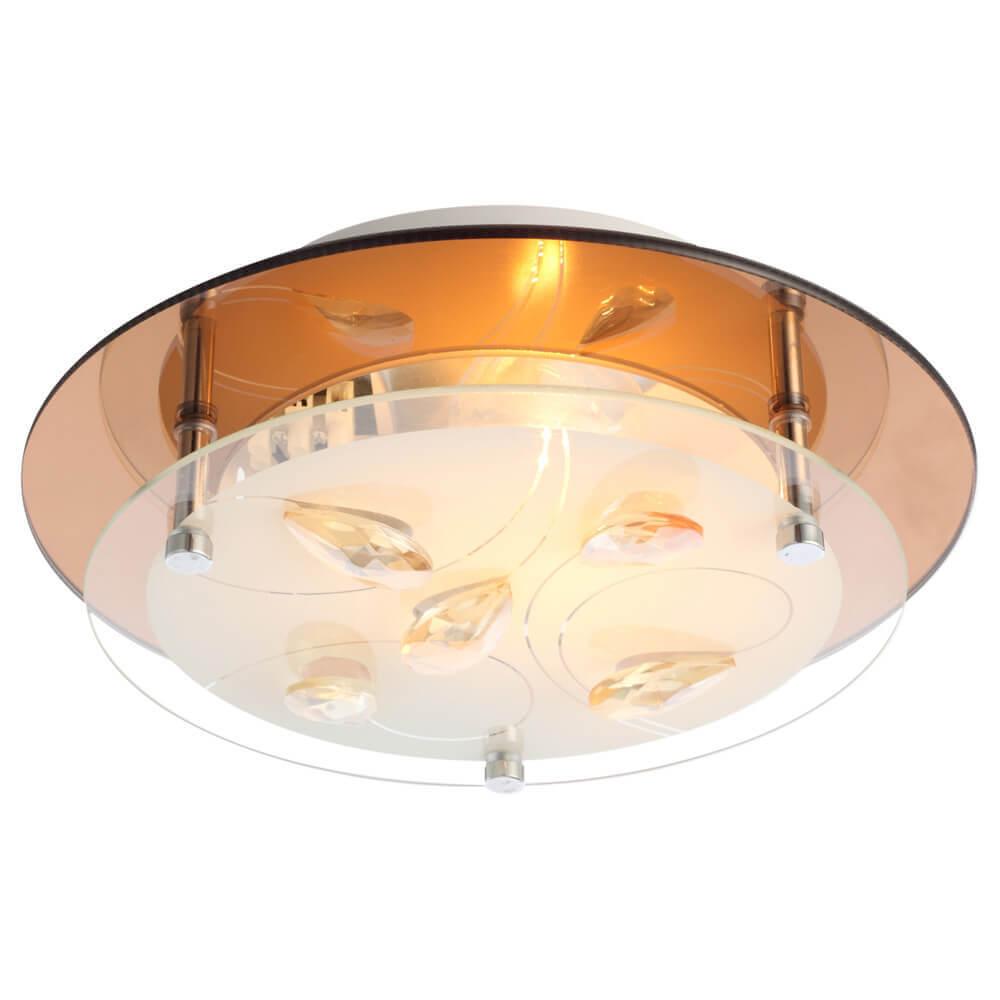 купить Потолочный светильник Globo Ayana 40413 онлайн