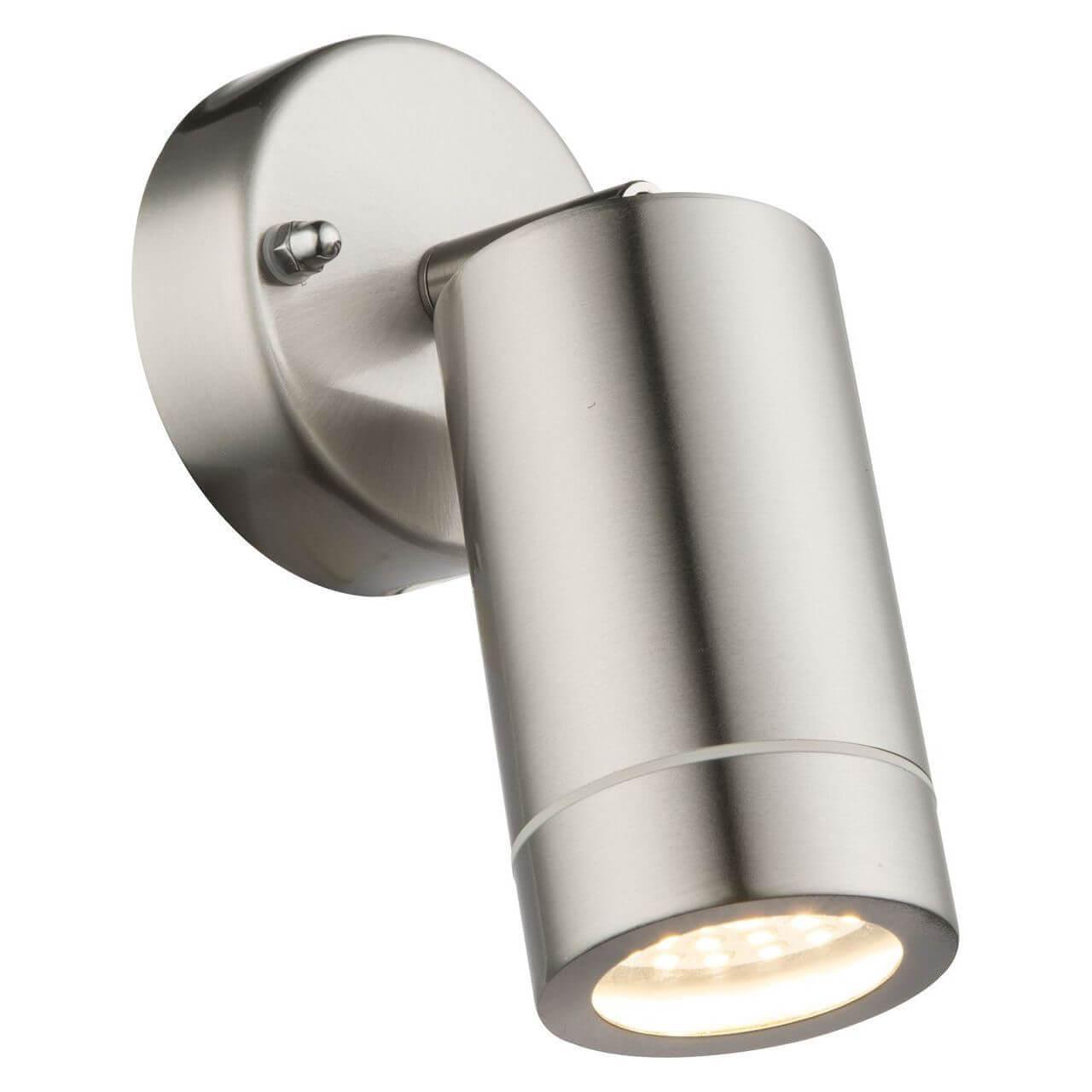 Уличный настенный светодиодный светильник Globo Perry 32068 цены