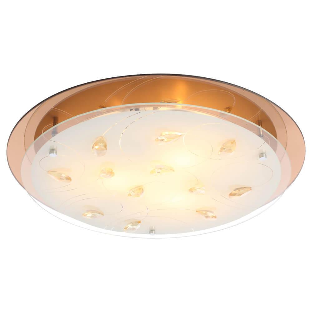 купить Потолочный светильник Globo Ayana 40413-3 онлайн
