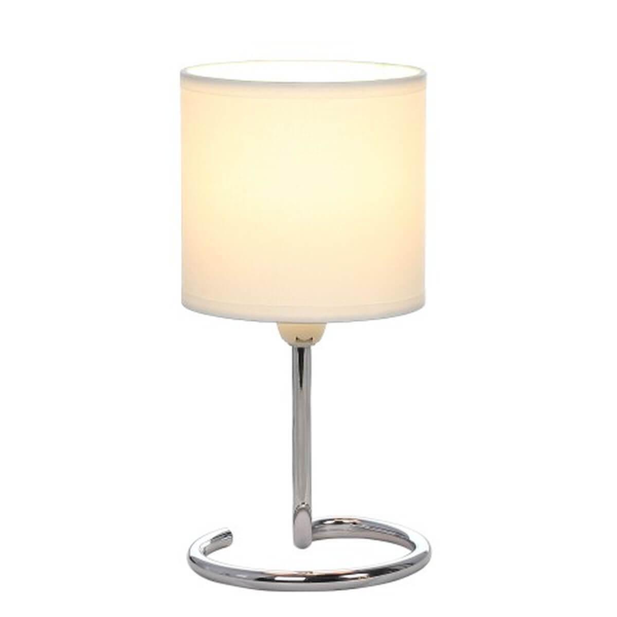 купить Настольная лампа Globo Elfi 24639B по цене 1770 рублей