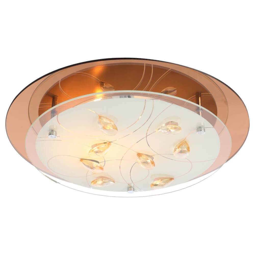 купить Потолочный светильник Globo Ayana 40413-2 онлайн