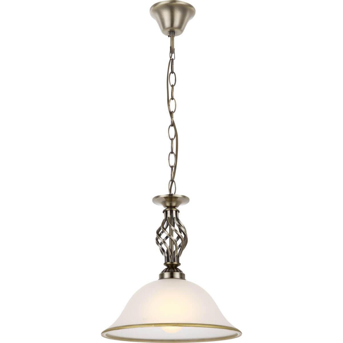 Светильник Globo 60208H Odin подвесной светильник globo new 6905 3 бронза