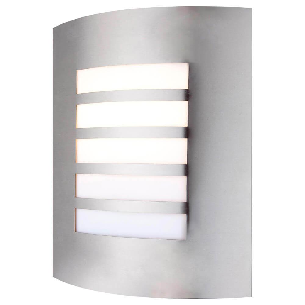 Уличный настенный светильник Globo Orlando 3156-5 накладной светильник globo orlando 3156 2