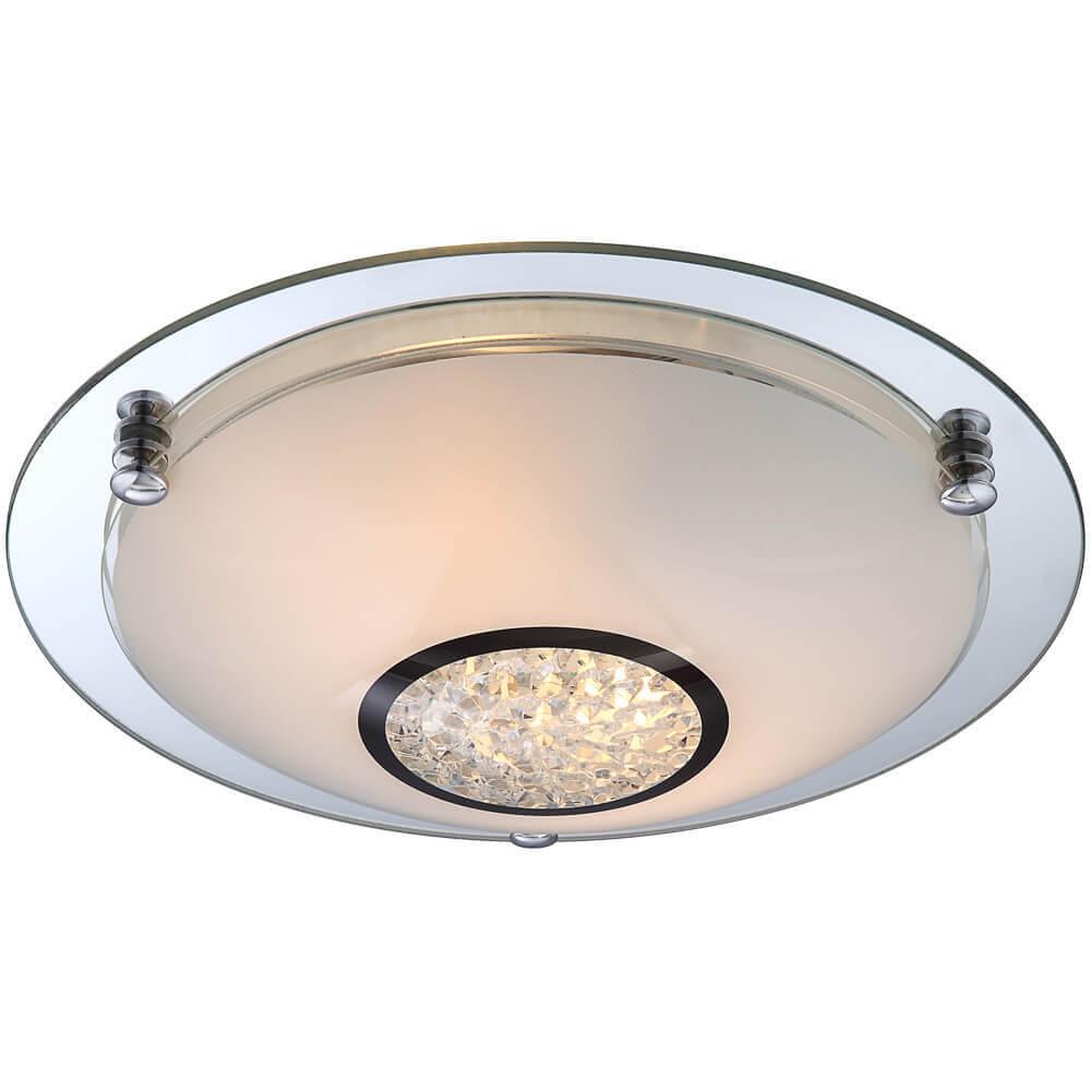 цена на Потолочный светильник Globo Edera 48339-2