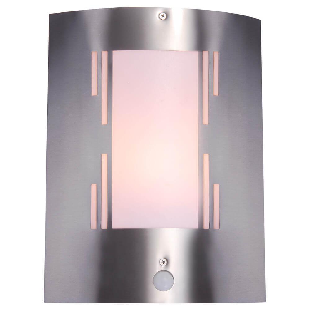 Уличный настенный светильник Globo Orlando 3156-3S накладной светильник globo orlando 3156 2