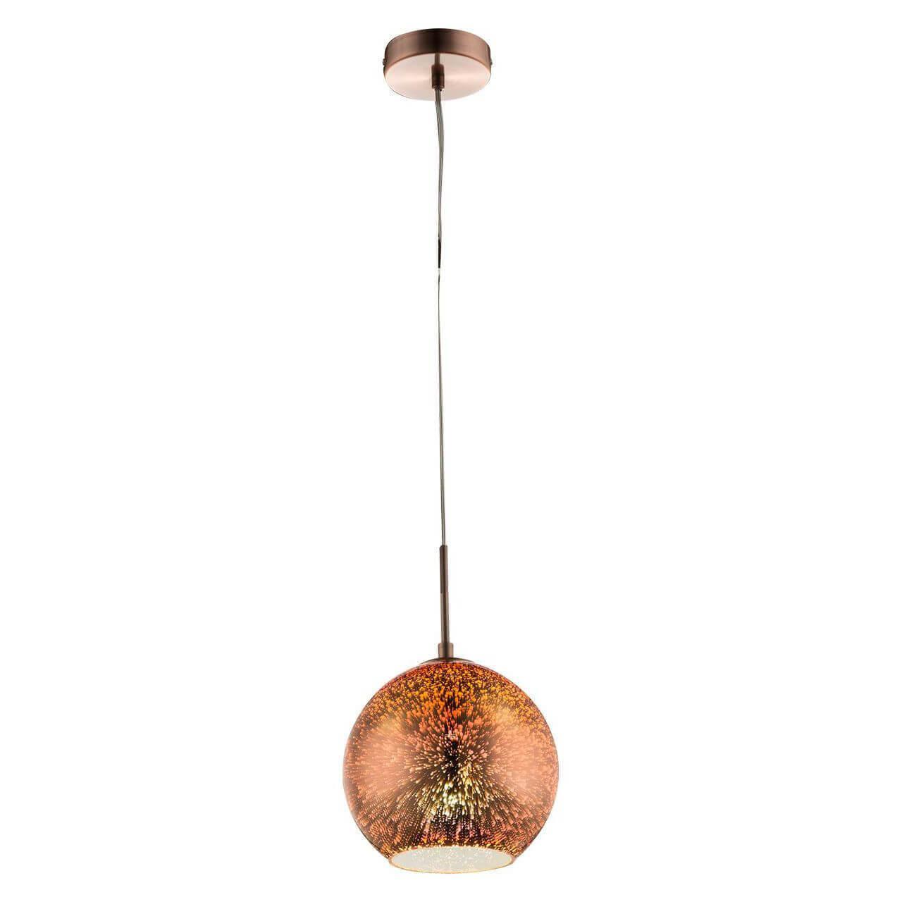 Подвесной светильник Globo Koby 15845 цена и фото