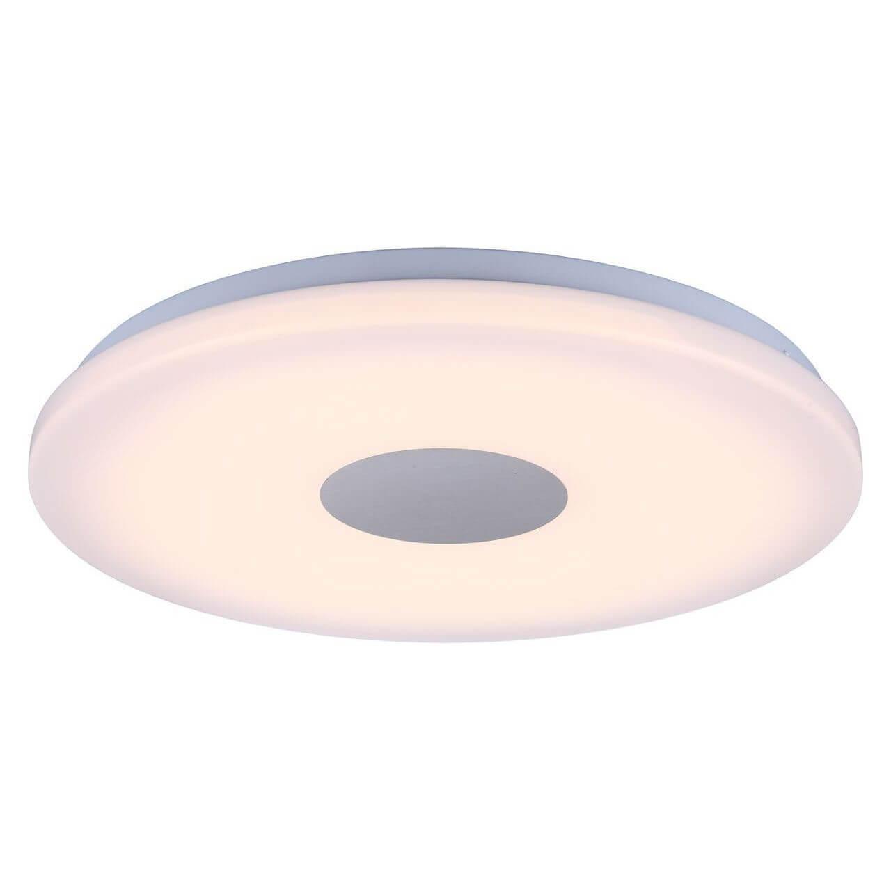 Потолочный светодиодный светильник Globo Augustus 41330 цена