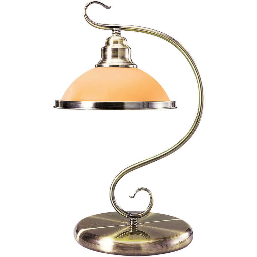 Настольная лампа Globo 6905-1T Sassari
