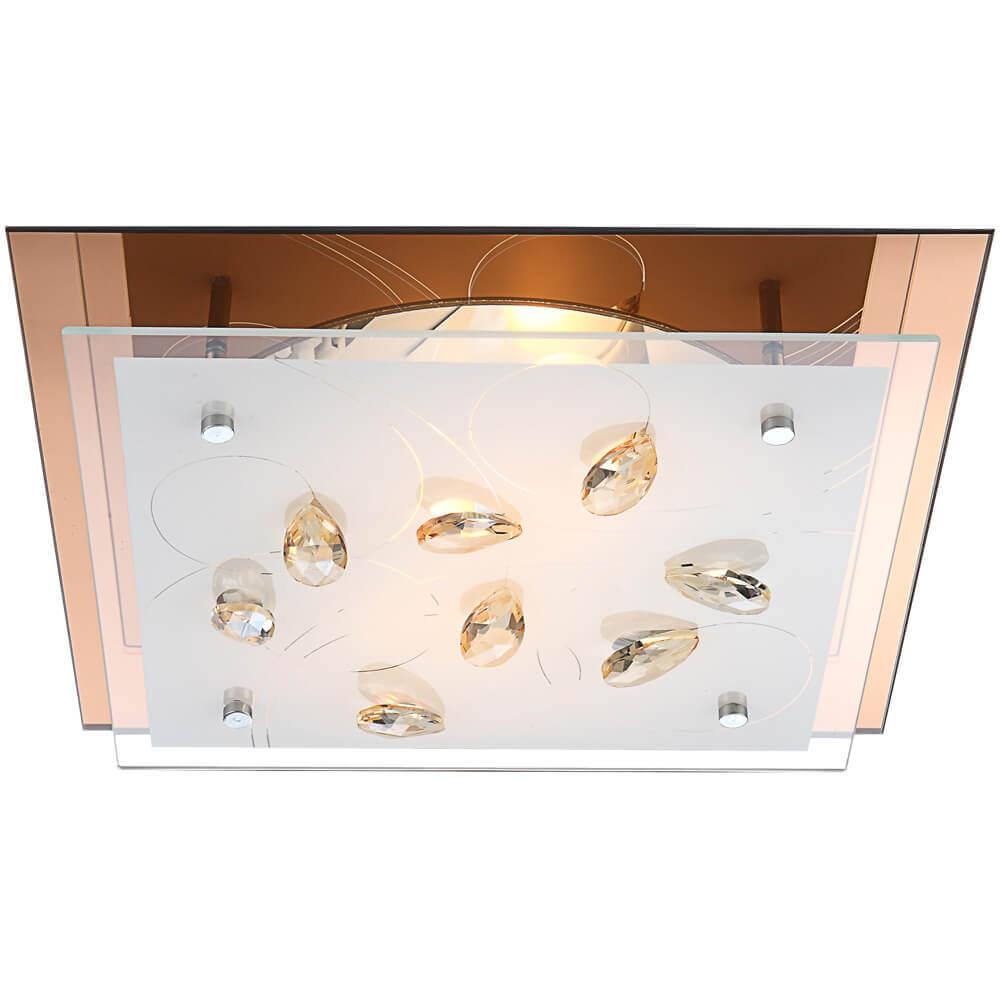 купить Потолочный светильник Globo Ayana 40412-2 онлайн
