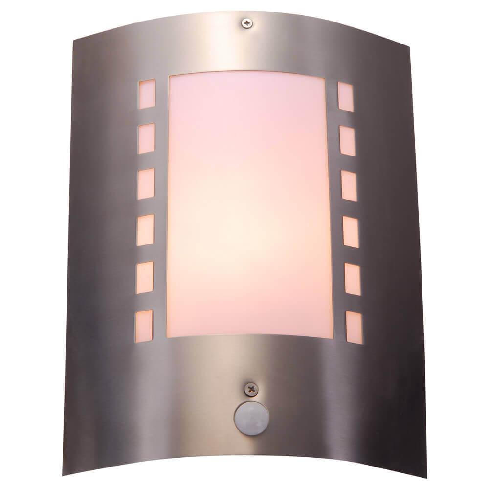 Уличный настенный светильник Globo Orlando 3156S накладной светильник globo orlando 3156 2
