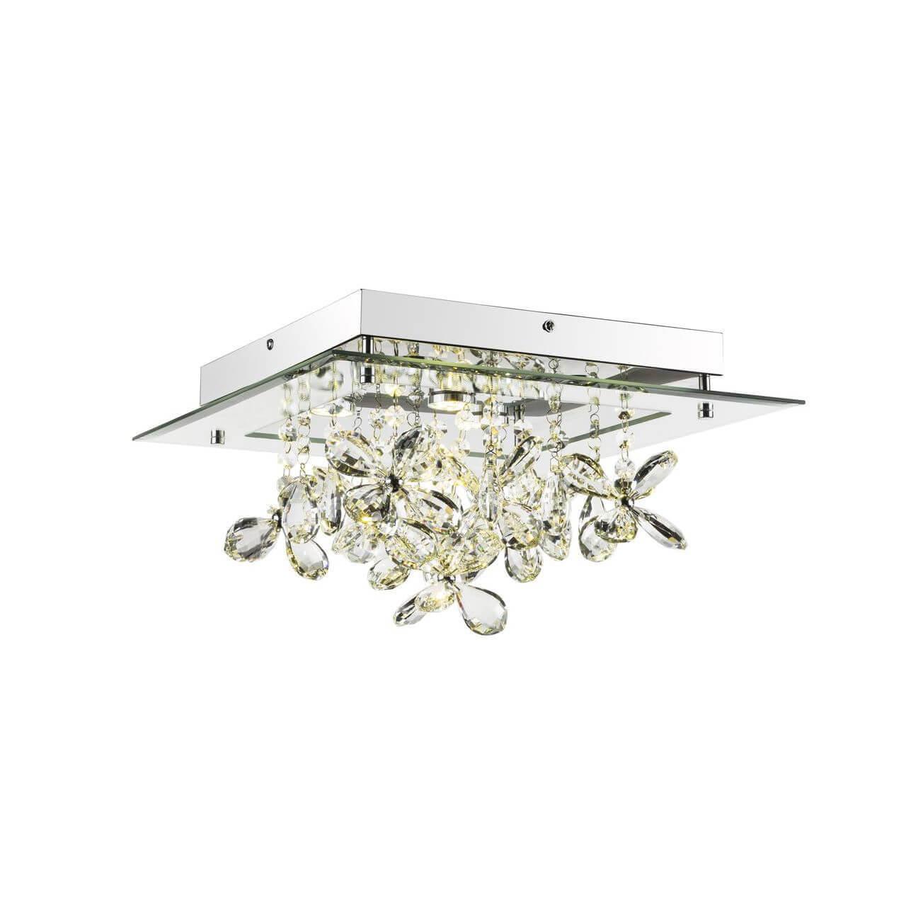 Потолочный светодиодный светильник Globo Chorillo 68404-15