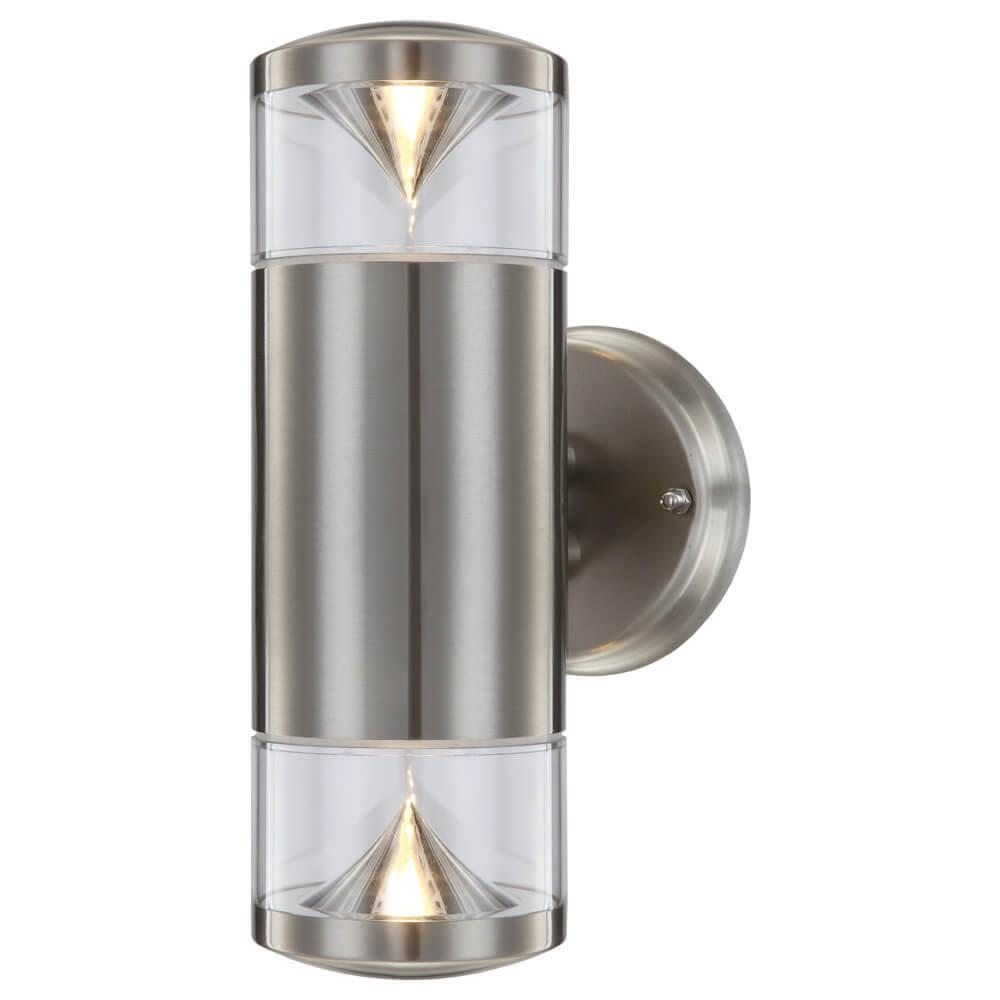 Уличный настенный светильник Globo Ramon 32029 цены онлайн