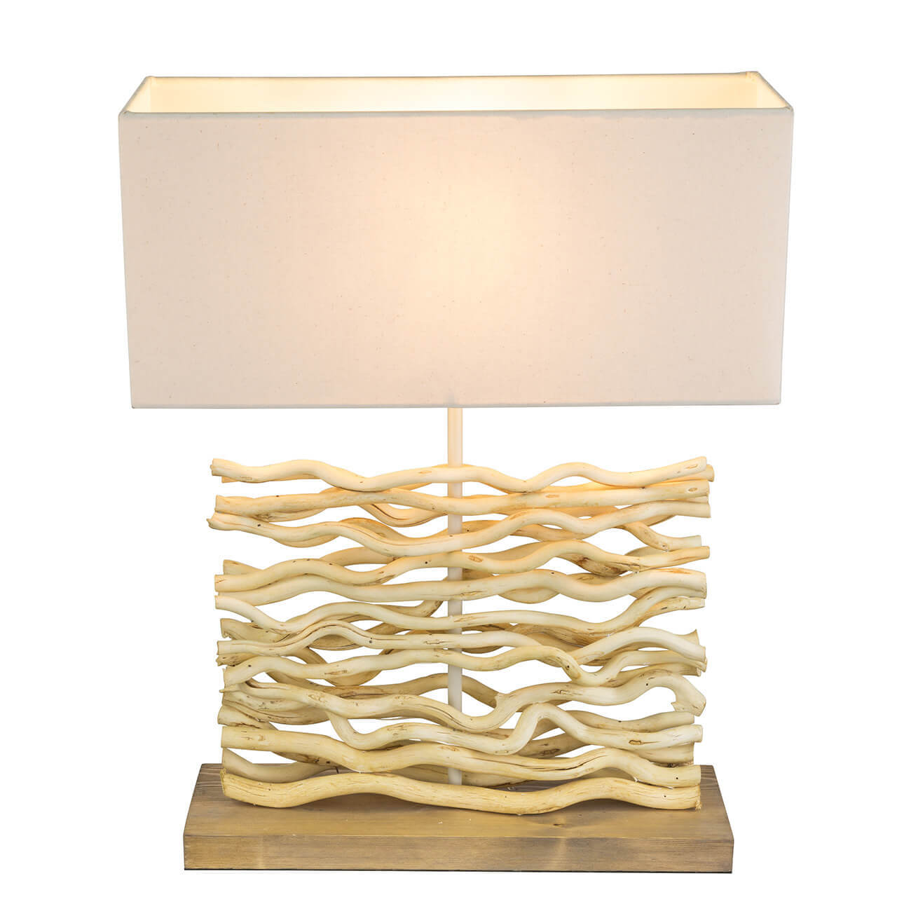 Настольная лампа Globo Jamie 21647