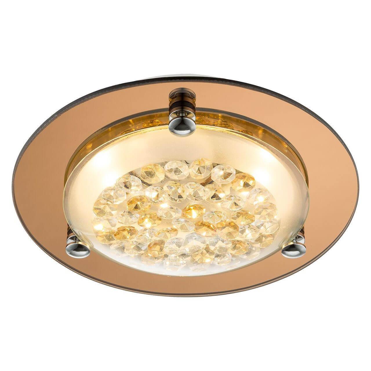 Потолочный светодиодный светильник Globo Froo 48247