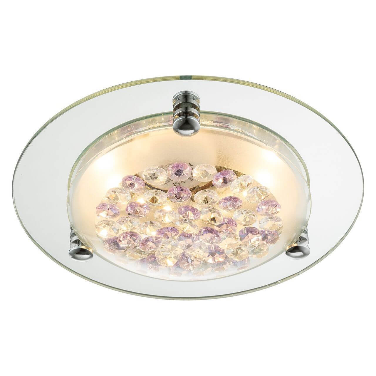 Потолочный светодиодный светильник Globo Froo 48248