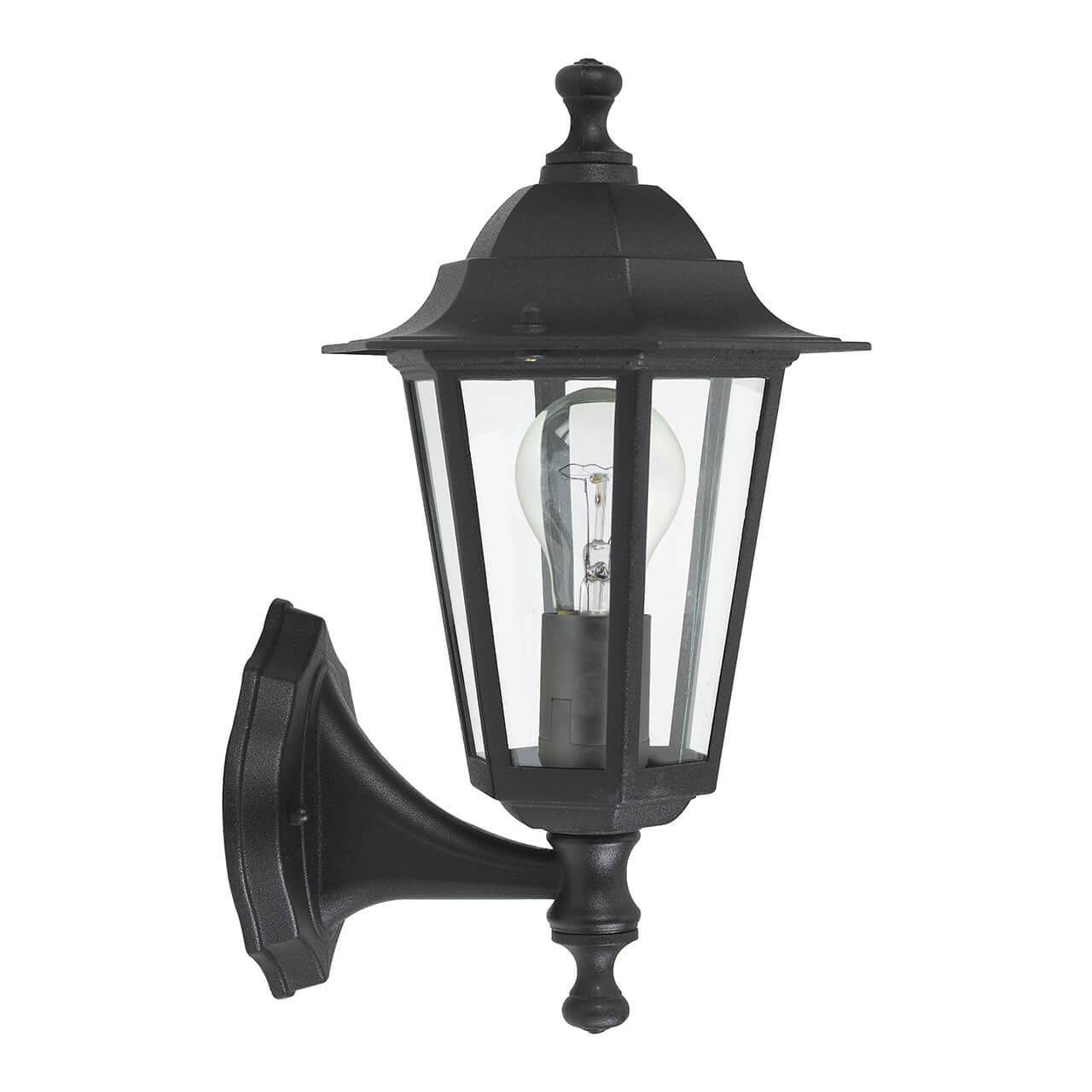 цена на Уличный настенный светильник Globo Adamo 31880