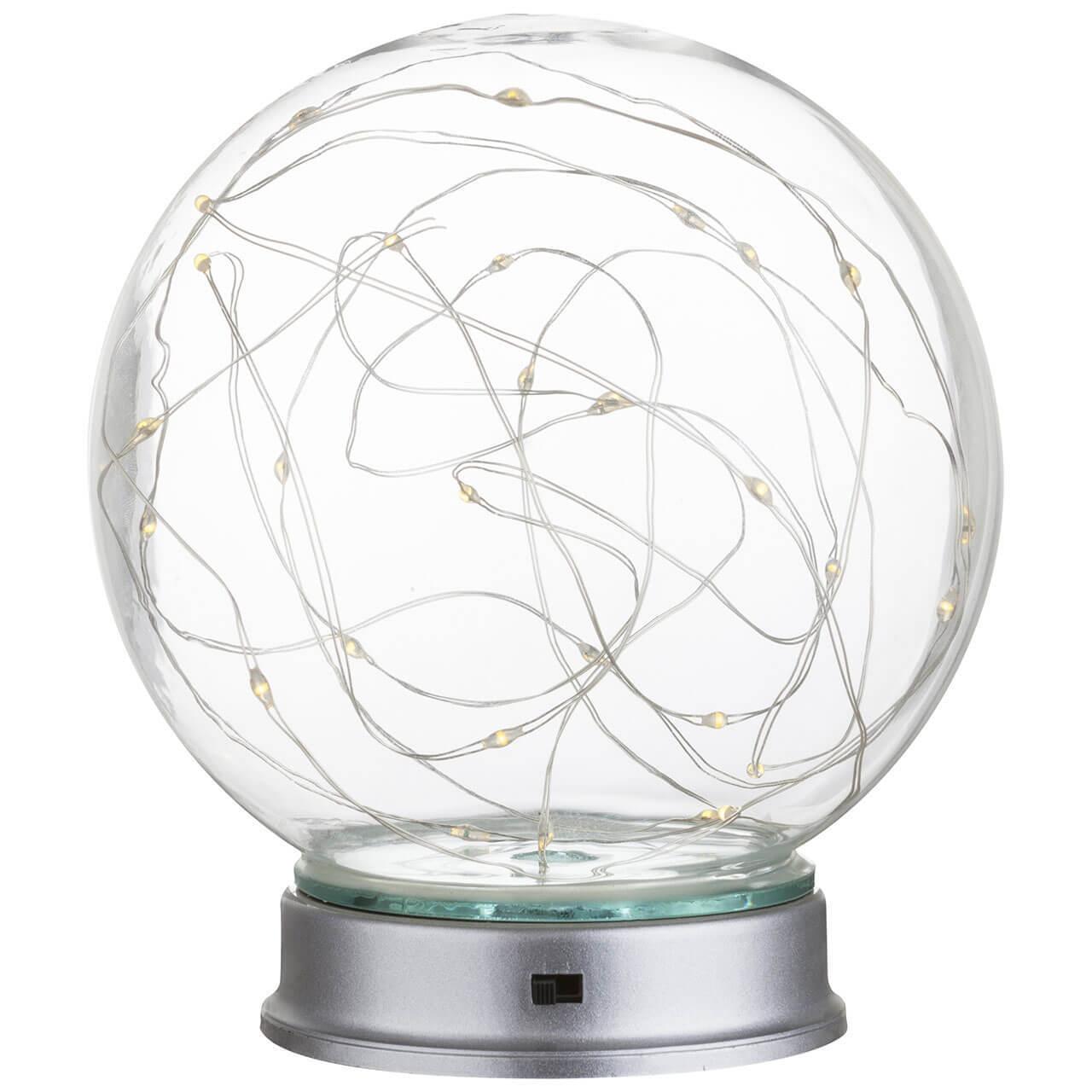 Настольная лампа Globo X-Mas 29934 цена