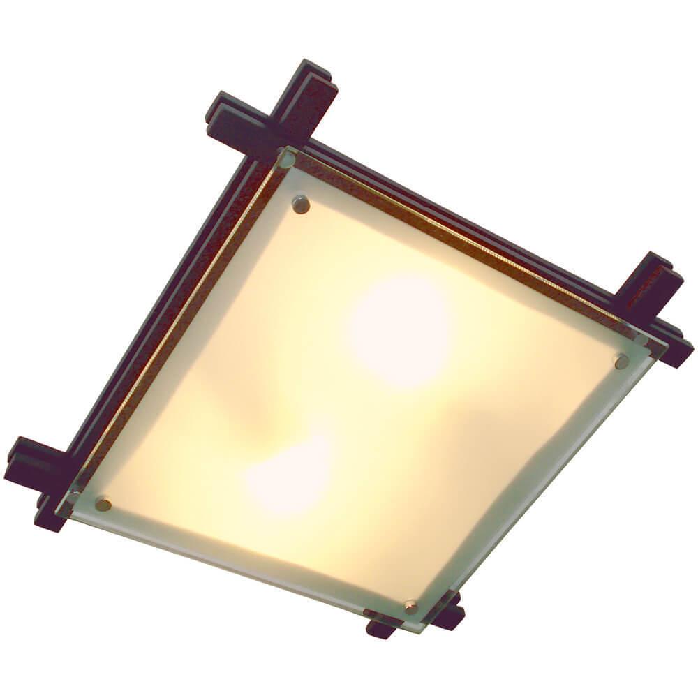 Светильник Globo 48324-2 Edison