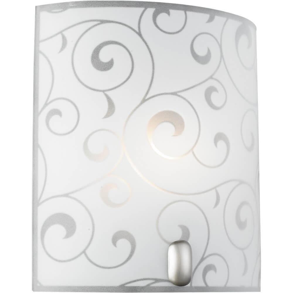 Настенный светильник Globo Bike 40401-1 настенный светильник бра коллекция amoena 56444 3 хром globo глобо
