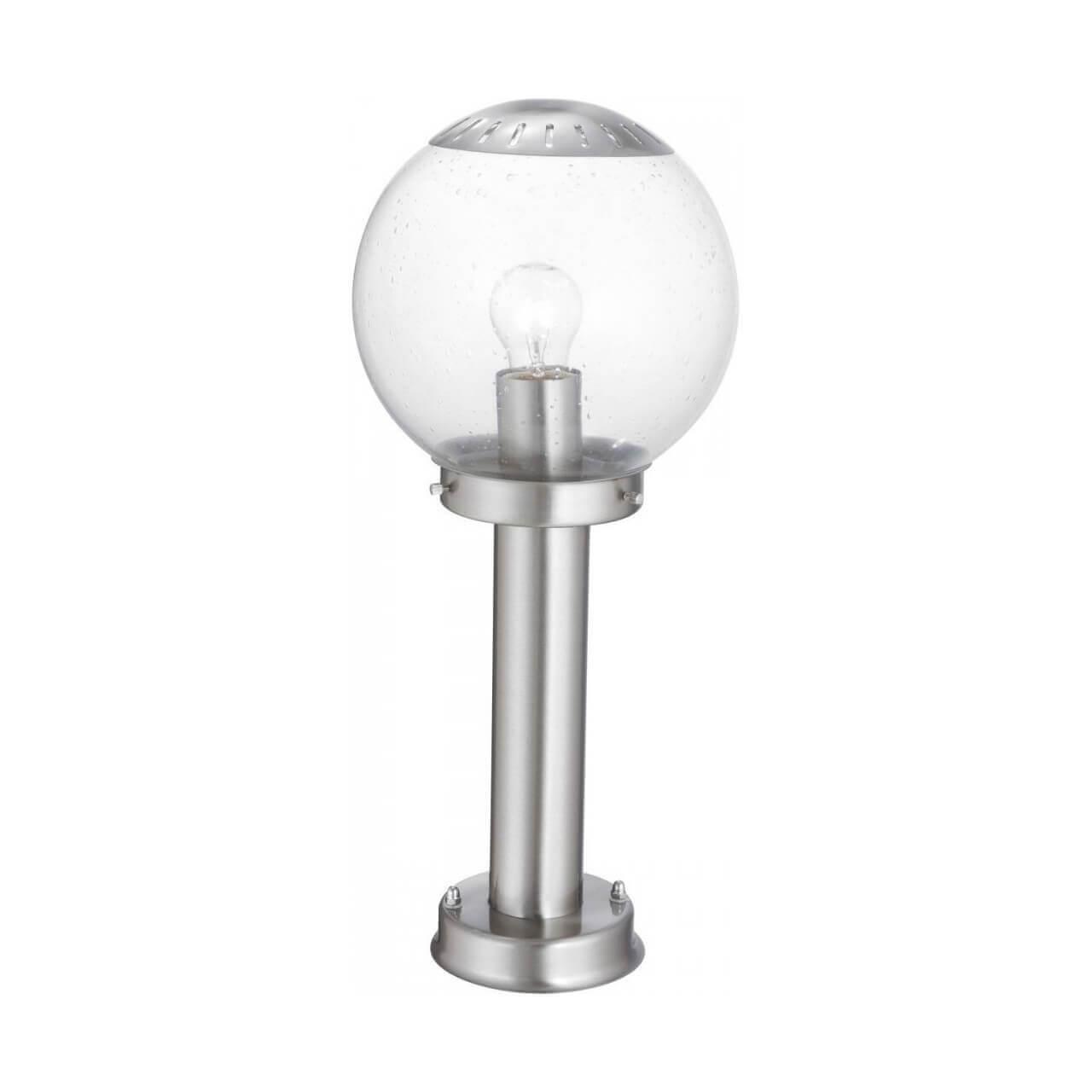 Уличный светильник Globo Bowle II 3181 globo фонарь bowle ii 1xe27x60 вт 110 см qvhilta