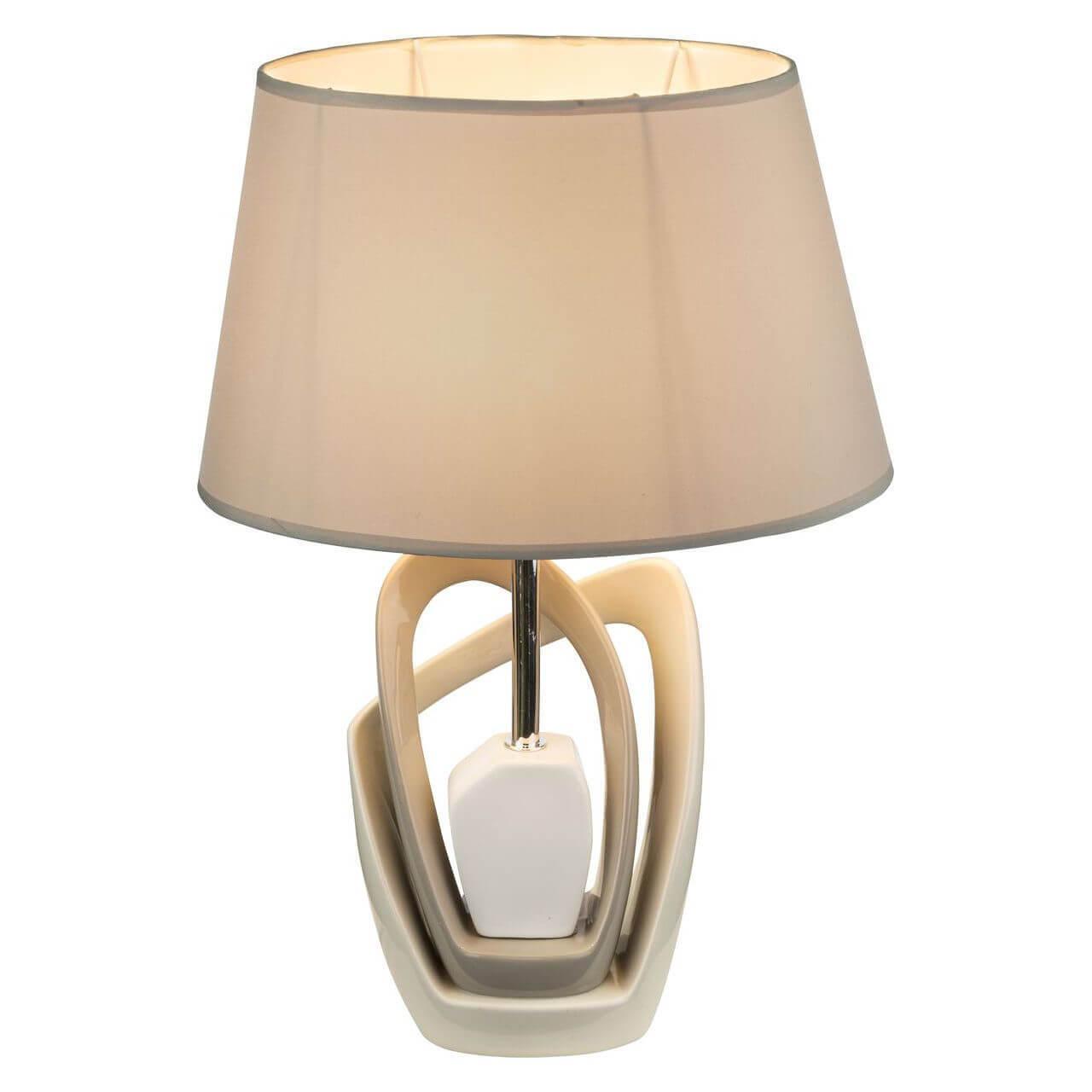 Настольная лампа Globo 21642T Jeremy настольная лампа декоративная globo jeremy 21643t