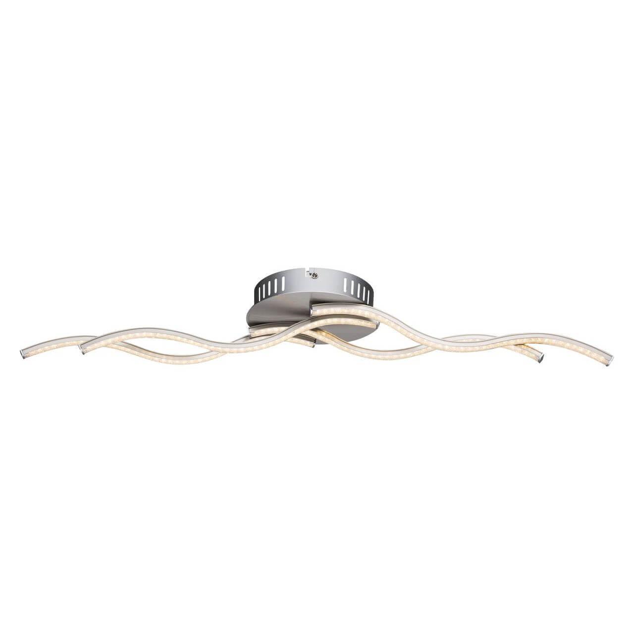 купить Потолочный светодиодный светильник Globo Sarka 67000-14DF онлайн