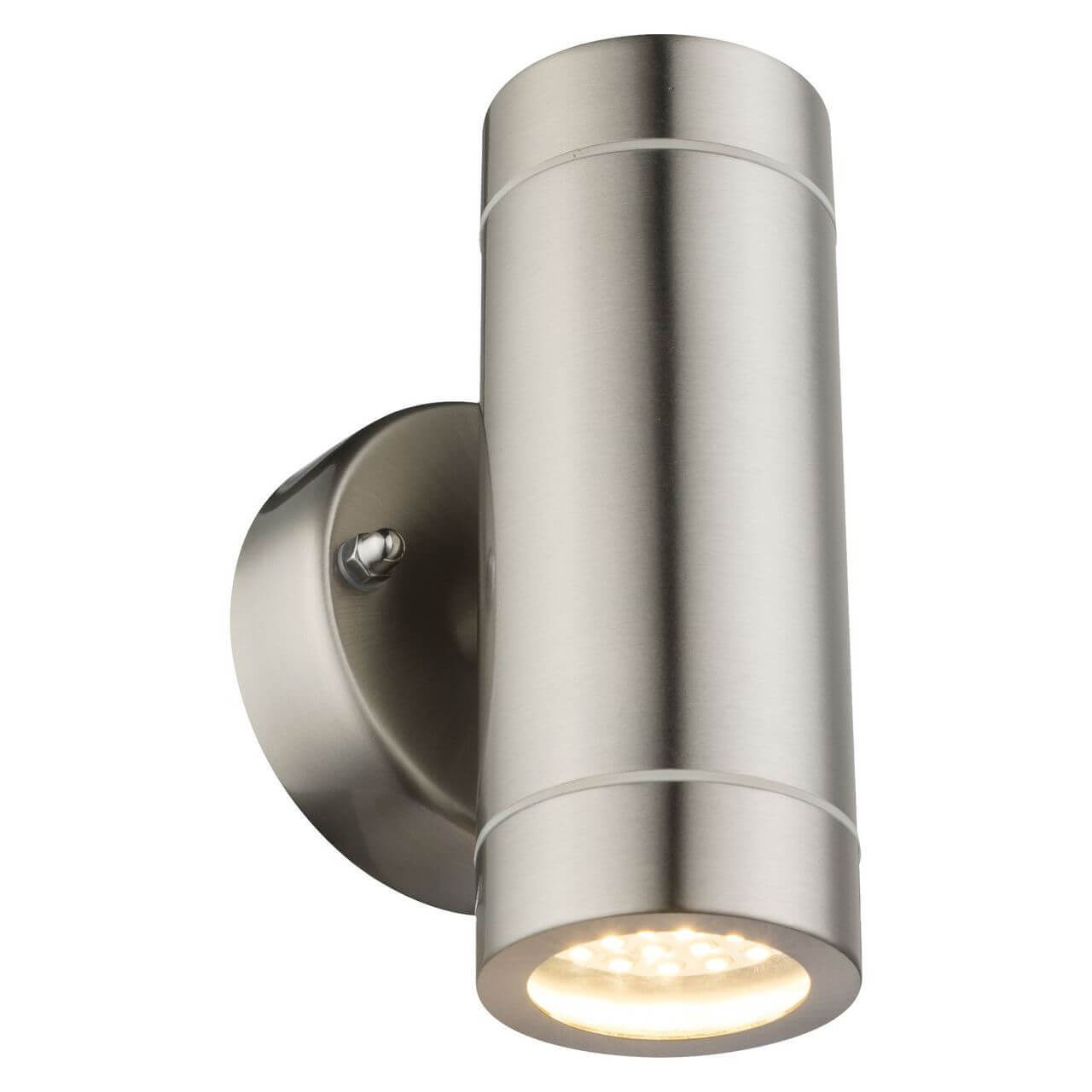 Уличный настенный светодиодный светильник Globo Perry 32068-2 цены