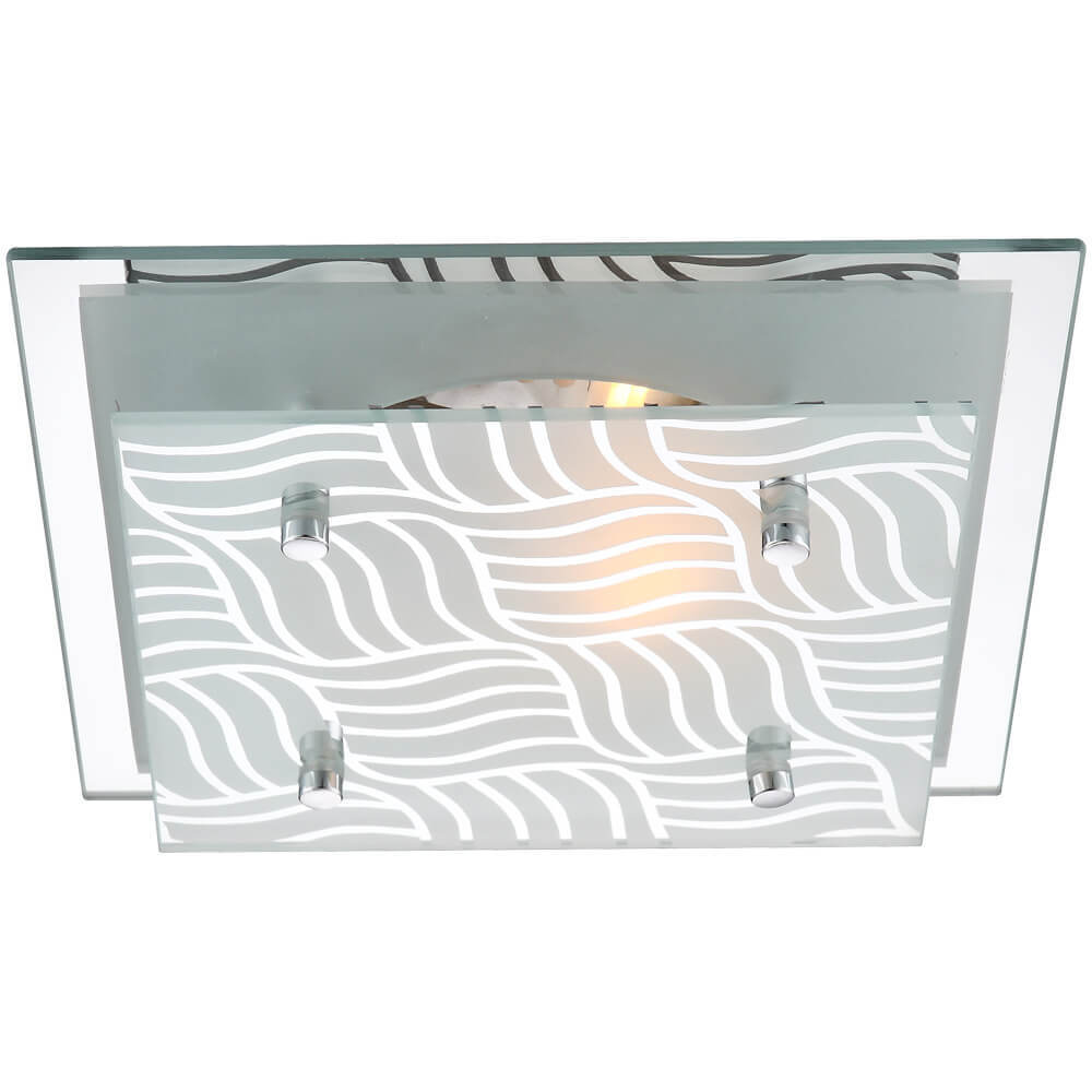 Потолочный светильник Globo Marie I 48161 потолочный светильник globo marie i 48161 2