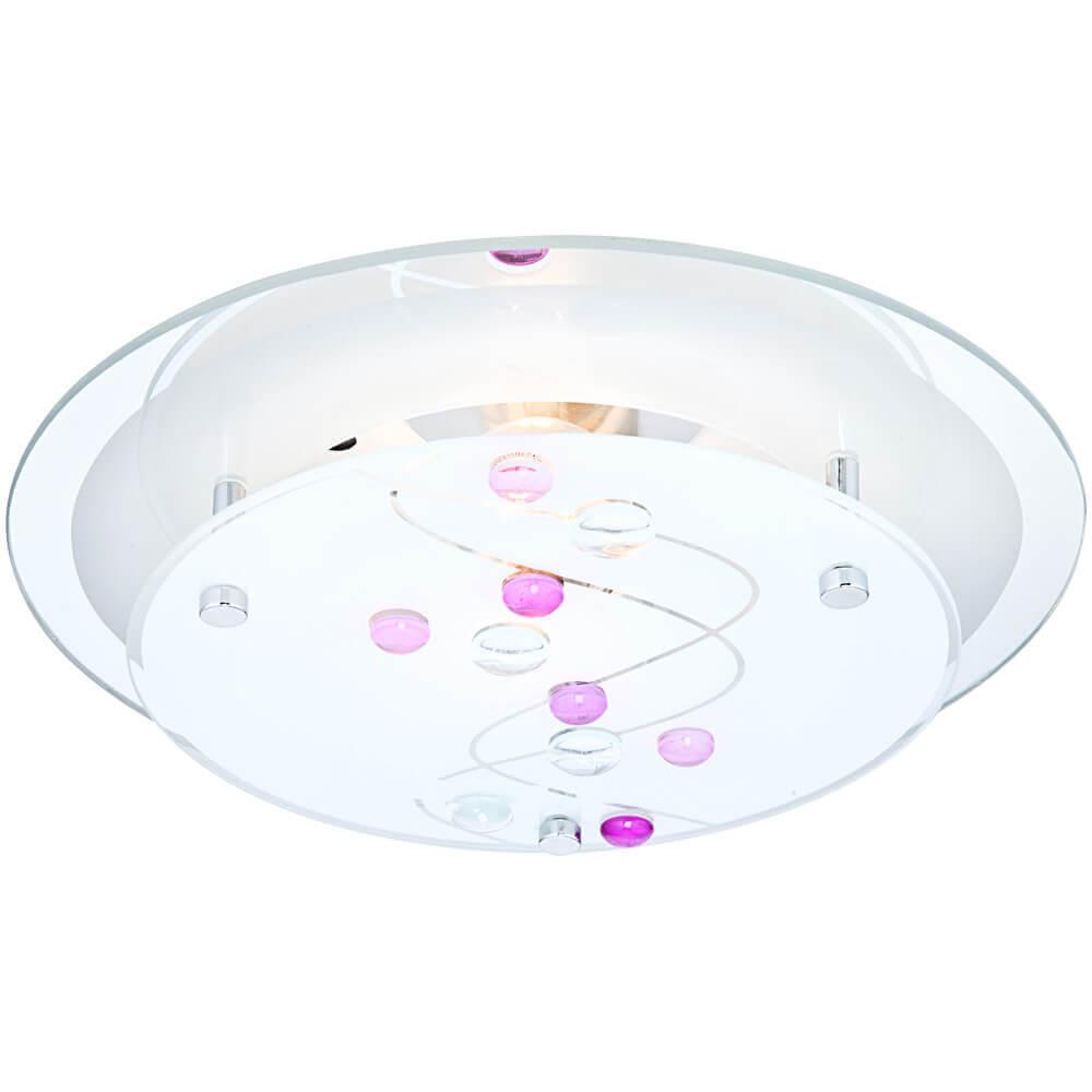 Потолочный светильник Globo Ballerina 48070 цены онлайн